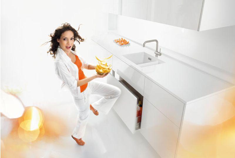 Новинки фурнитуры для гардеробных и кухонь