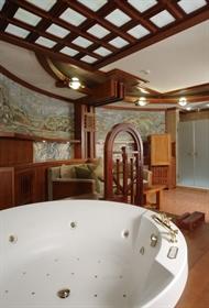 Интерьер ванной комнаты 9 Vinchelli
