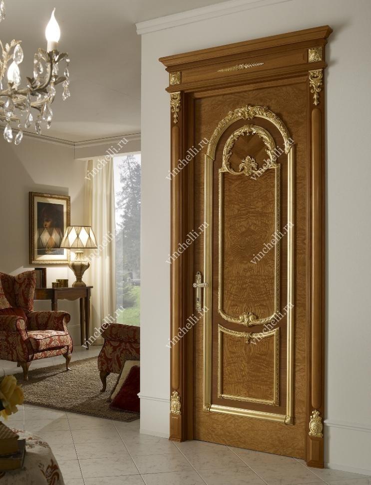 двери с корнем Luci