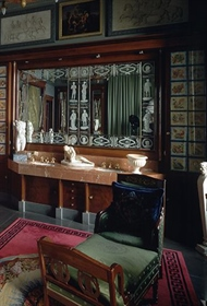 Мебель для ванной 10 Vinchelli