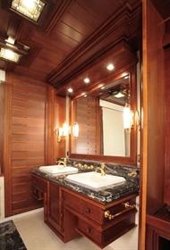 Тумбочка для ванной комнаты 7 Vinchelli