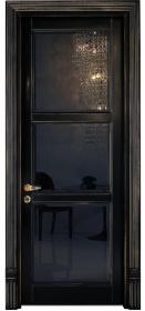 Межкомнатные глянцевые двери на заказ