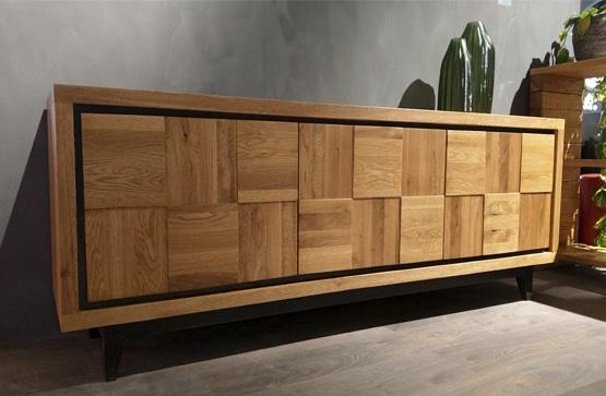 Решение для современного интерьера: мебель Vinchelli в эко-стиле