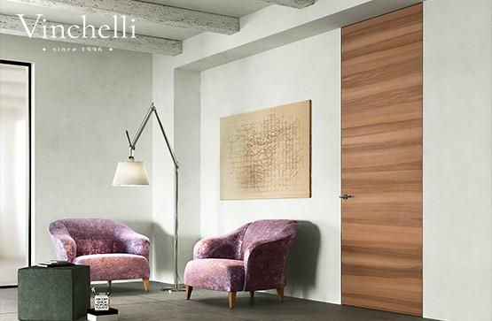 Нестандартные двери Vinchelli для любых интерьеров!