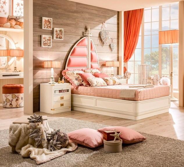 Последние тенденции в оформлении интерьера детских комнат