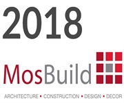 Мы на выставке World Build Moscow/Mosbuild 2018