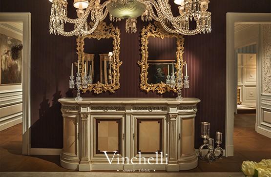 Мебель на заказ с итальянской отделкой: реализуем проект любой сложности под ваш интерьер