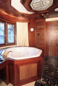 Оформление ванной комнаты 8 Vinchelli