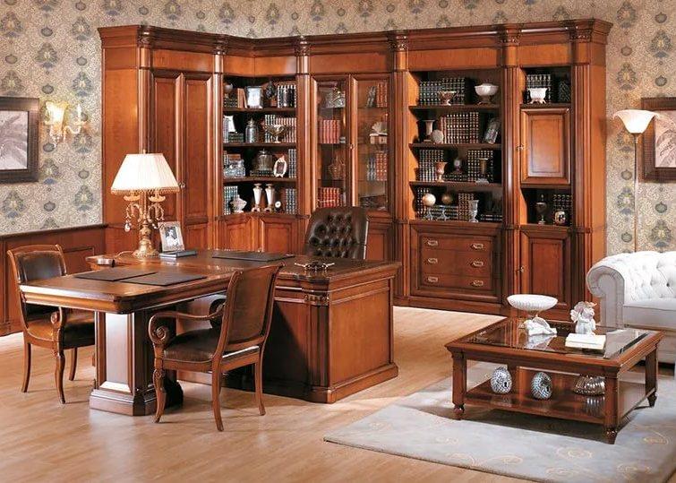 Щёлковский, Щёлково, купить мебель в кабинет для дома помогаем людям Расчет