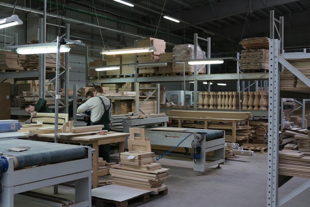 Изготовление дверей на заказ. производство деревянных межком.